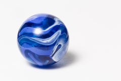 Free Blue Swirl Marble Stock Photos - 32704603