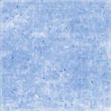 Blue swirls Stock Images
