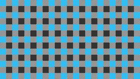 Blue tablecloth gingham checkered background.Texture for :plaid. Tablecloths, clothes, shirts, dresses, paper, bedding, blankets.eps-10 Vector Illustration vector illustration