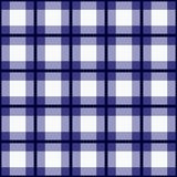 Blue Tartan, plaid seamless pattern. Textured plaid eps 10 vector illustration