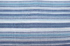 Blue and Teal Stripes Royalty Free Stock Images