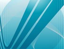 Blue technology background Royalty Free Stock Image