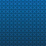 Blue technology background. With dark and light squares Stock Images