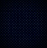 Blue technology background seamless perforated Royalty Free Stock Photography