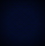 Blue technology background seamless perforated Stock Images