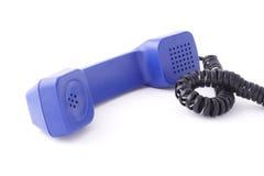 Free Blue Telephone Hand Set Stock Photos - 6872013