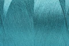Blue Textile royalty free stock photos