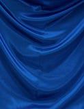 Blue textile Stock Photos