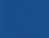 Blue textile pattern background seamless tile Stock Photography