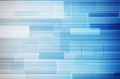 Blue textural abstract background. Stock Photography