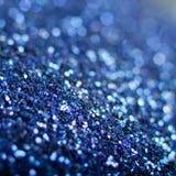 Blue  texture Stock Image