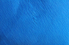 Blue texture Stock Photography
