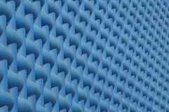 Blue texture background Stock Images