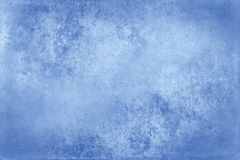 Blue texture background. Closeup of blue textured background Stock Image