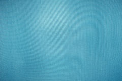 Blue texture, background matte corrugated glass. Royalty Free Stock Photos
