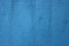 Blue texture. Blue background structure - beaver board texture close up Royalty Free Stock Photography