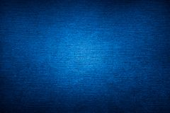 Blue texture background. Textured blue horizontal lines background Royalty Free Stock Photo