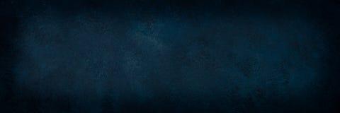 Blue texture dark slate background. stock image