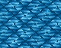 Blue texture for editing use. stock illustration