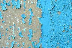 Blue texture grunge background Royalty Free Stock Images