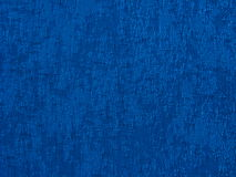 Blue texture Stock Image