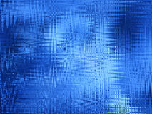 Blue texture with light and dark spots Stock Images