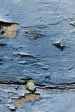 Blue texture old paint Stock Photos
