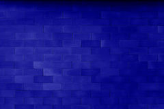 Blue texture pattern abstract background can be use as wall paper screen saver brochure cover page or for presentations background Stock Photography