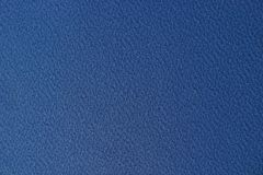 Blue texture of piece of cloth Royalty Free Stock Photos