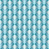 Blue texture. Vector seamless background Royalty Free Stock Image