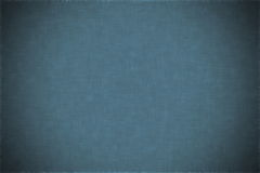 Blue textured background. Dark blue background with small scratches Stock Photos