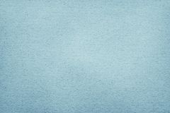 Blue textured background. Blue textured surface. Paper background, Blank canvas Stock Photo