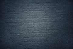 Blue textured background. Closeup of blue textured background Stock Photos