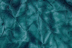 Blue Textured Background Stock Photography