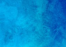 Blue textured background wallpaper for designs. For use with text and image layout royalty free stock image