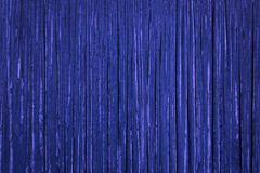 Blue Theatrical Curtain Stock Photos