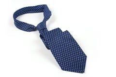 Blue tie Stock Photos