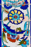 Blue Tile Royalty Free Stock Photos