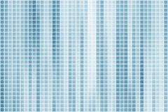 Blue tile background Royalty Free Stock Photos