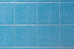 Blue Tile Stock Images