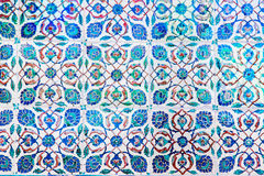 Free Blue Tiles Royalty Free Stock Photography - 55734947