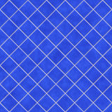 Blue tiles texture background Royalty Free Stock Photography