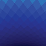 Blue tonal background. A blue tonal square background Royalty Free Stock Images