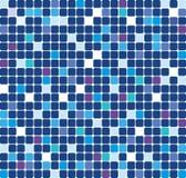 Blue tone background Stock Image