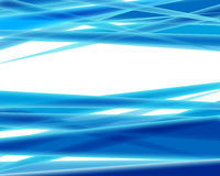 Blue tone background Stock Photo
