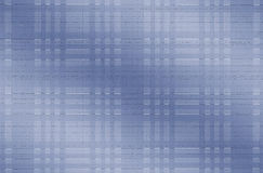 Blue Toned Abstract Square Effect Background Royalty Free Stock Photos