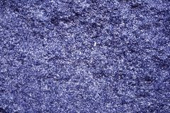 Blue toned natural stone texture, light relief granite surface. May be used as background royalty free stock photos