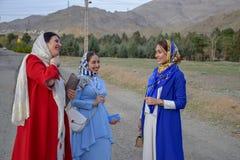 Blue, Tradition, Outerwear, Girl stock photos