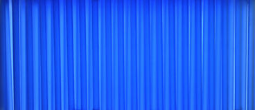 Blue tubes. Texture of blue tubes from Cotton sticks Stock Images