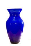 Blue Vase Stock Images